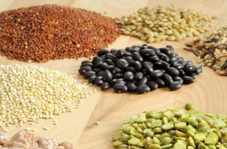 3 formas para consumir proteínas vegetales
