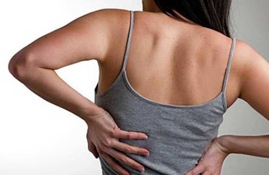 Mejor cuida tu espalda