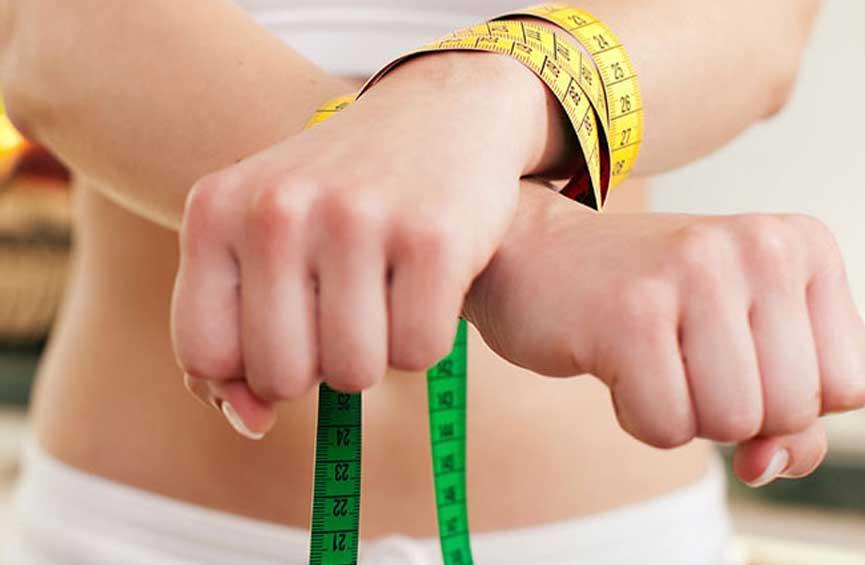 La anorexia y bulimia nerviosas