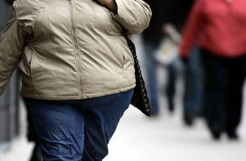 La epidemia de la obesidad