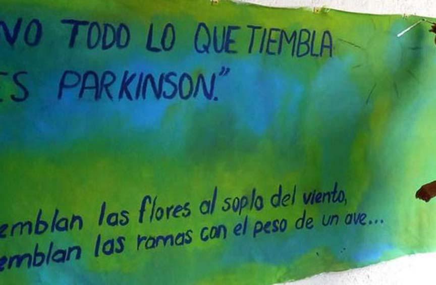 Señales tempranas del Parkinson