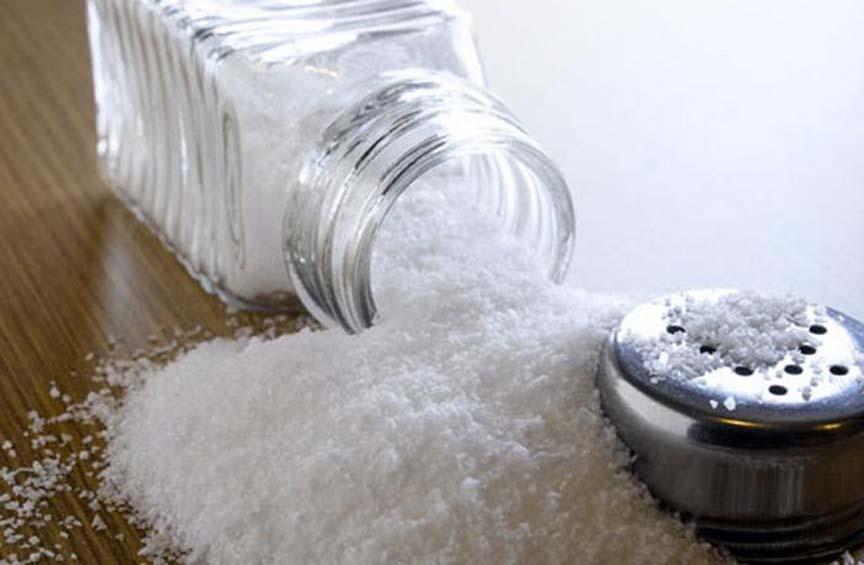 """La ingesta de sal """"reprograma"""" el cerebro"""
