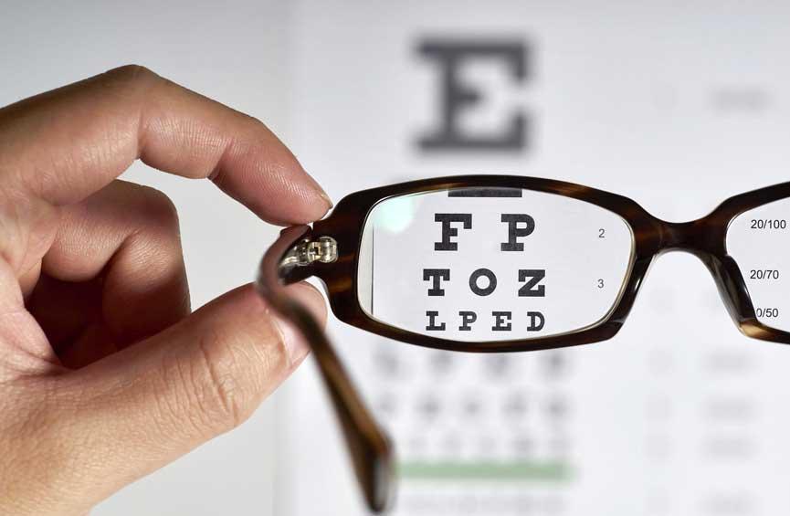 Las enfermedades neurológicas y tu visión