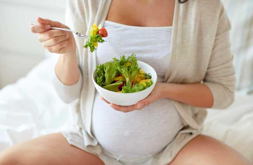 ¿Anemia durante el embarazo?